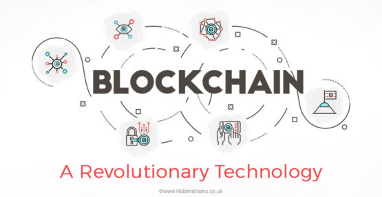 Simplest Explanation of Blockchain: The Next Generation Internet