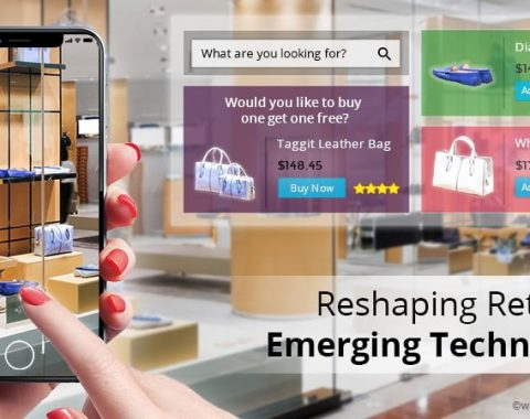 technology in retail industry,