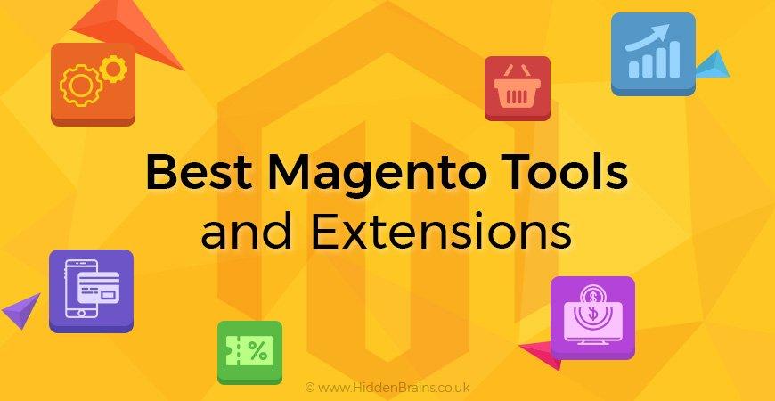 Magento Tools
