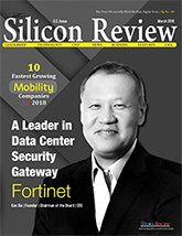 The Silicon Review Magazine