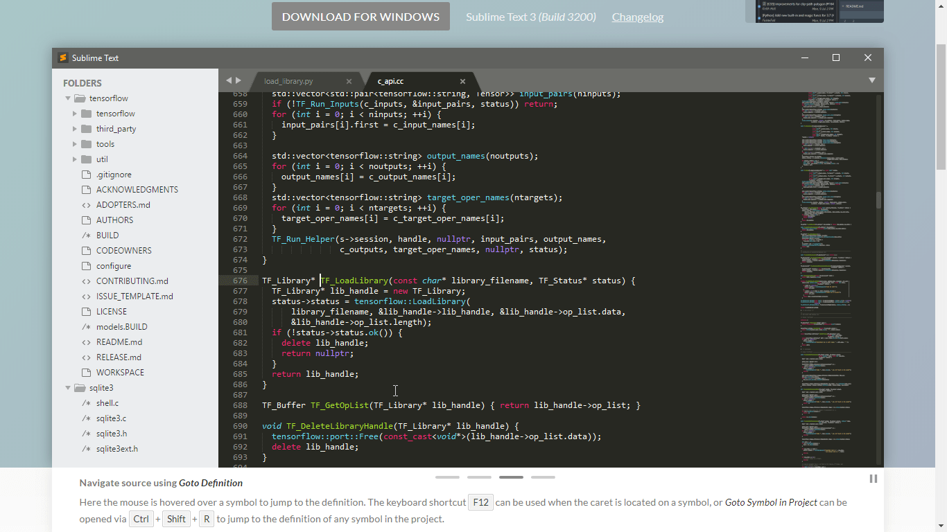 sublimetext-PHP Developers Tools
