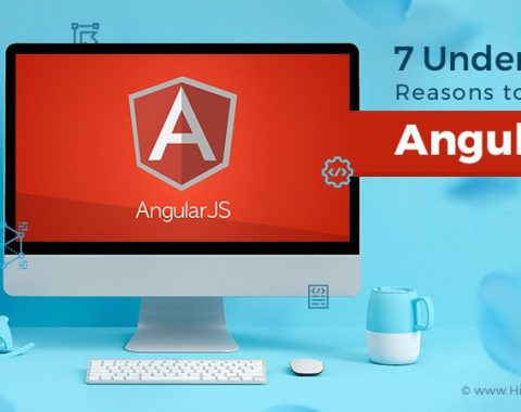 Reasons to Building a Website With AngularJS