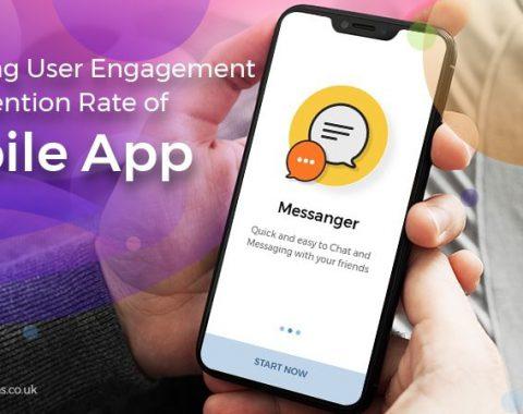 Retention of Mobile App