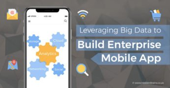 Mobile Apps using Big Data
