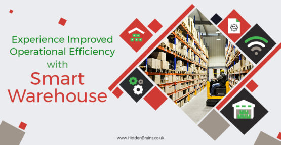 Improve Operational Efficiency with Automated Warehouse Solutions