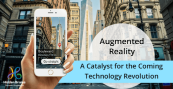 Augmented Reality In Business