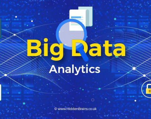 importance of big data