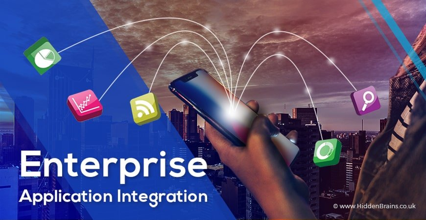 All You Need To Know About Enterprise Application Integration | EAI