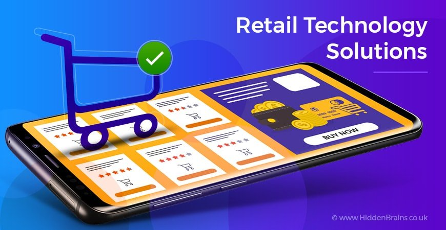Retail Technology Trends to Watch Out in 2019 | Future of Retail