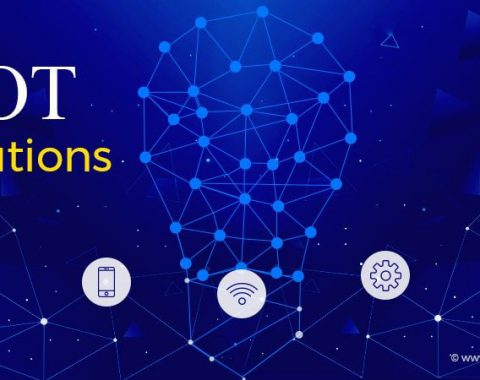 IoT Trends and Predictions 2019