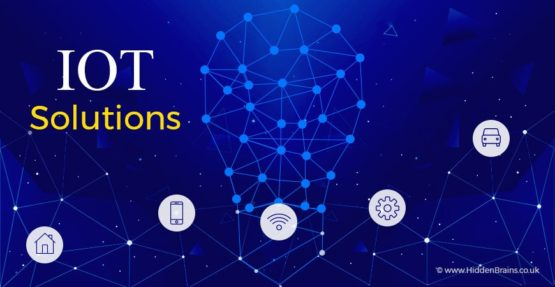 Internet of Things Trends & IoT Predictions
