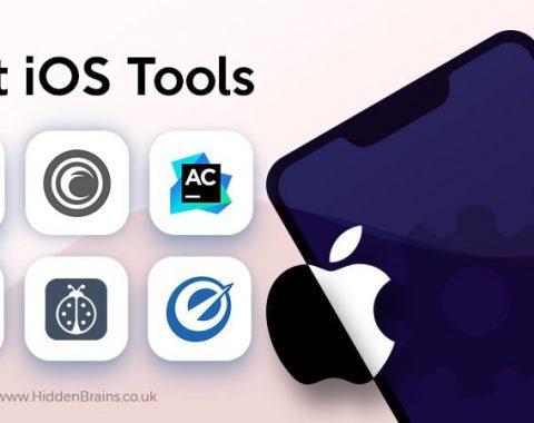 iOS Development Tools