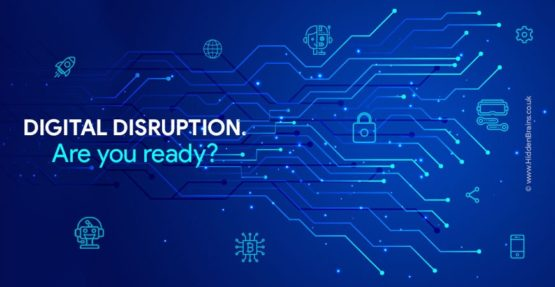 Digital Disruption: Are You Ready for the Leap Ahead?