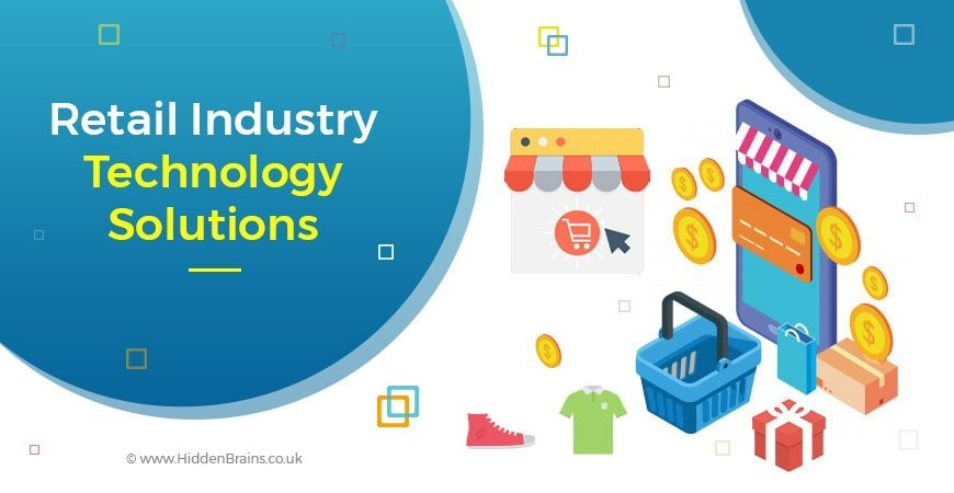 Retail Technology Solutions