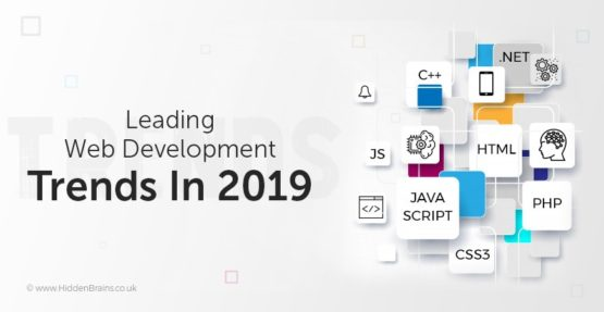 7 Latest Web Development Trends To Watch For In 2019