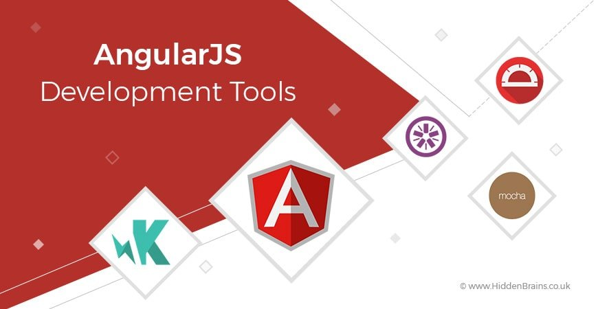 Tools for AngularJS development