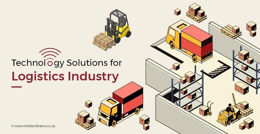 Impact of Emerging Technologies on Logistics