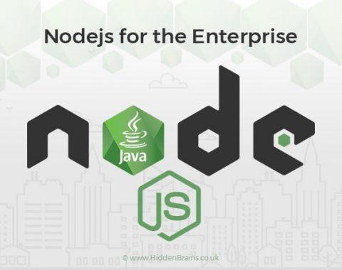 Why use Node.js for Enterprises Solutions