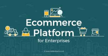 Types of eCommerce Platform