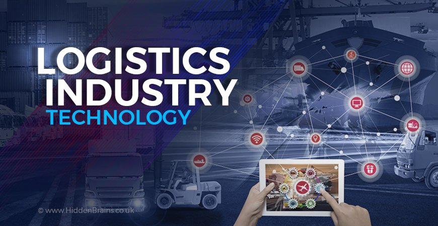 Mobile Apps For Transportation and Logistics Industry