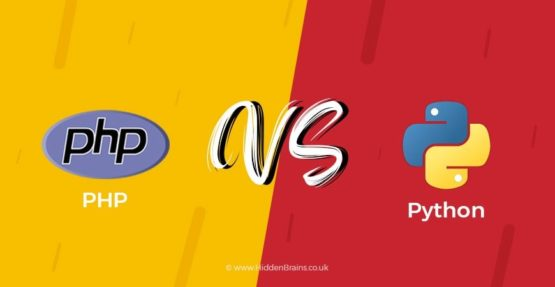 PHP vs Python for Web Applications: The Battle Continues