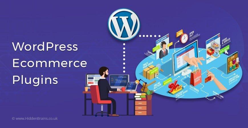 ecommerce plugin for wordpress