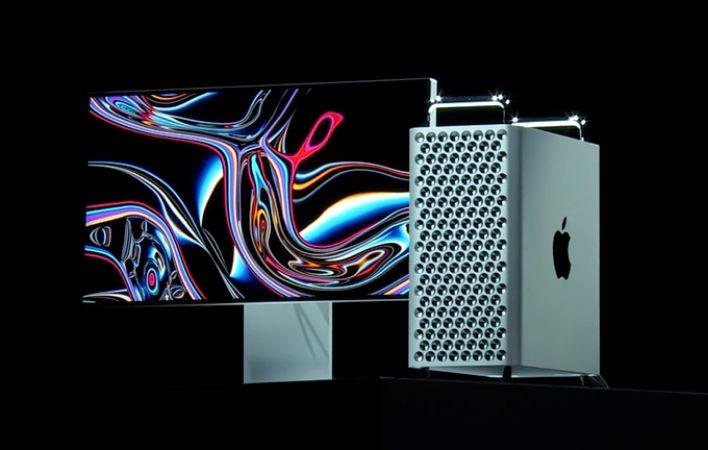 Mac Pro 2019 - Apple Event 2019
