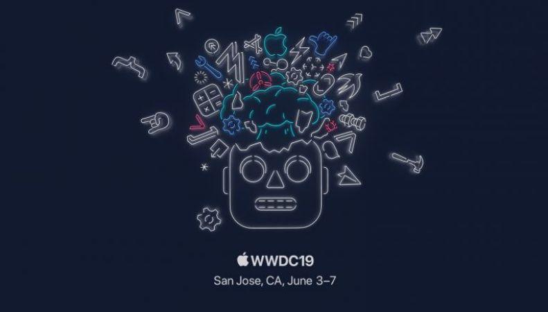iOS 13 - Apple Event 2019