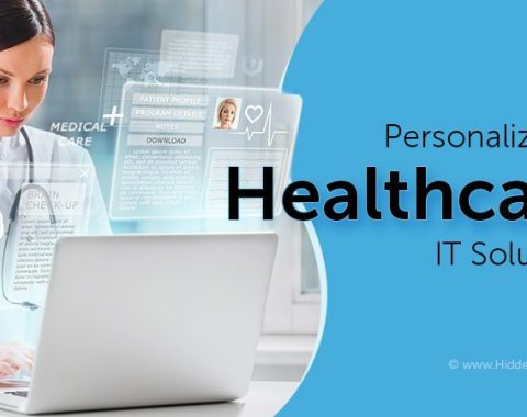 Personalization in Healthcare Technology Solutions