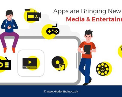 Media and Entertainment Industry Trends