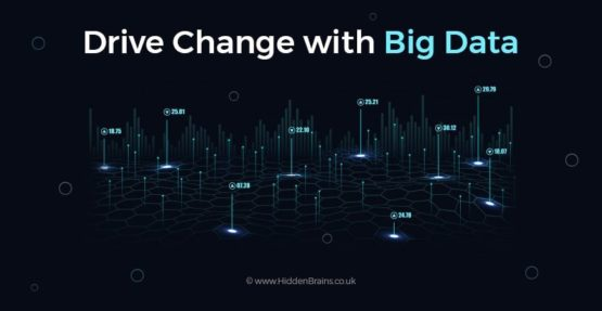 Know All About Big Data Characteristics and Advantages