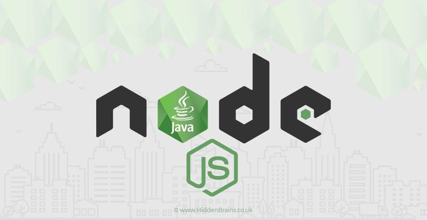 Node.js Advantages