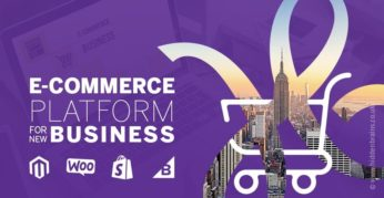 Best E-commerce platform for your business