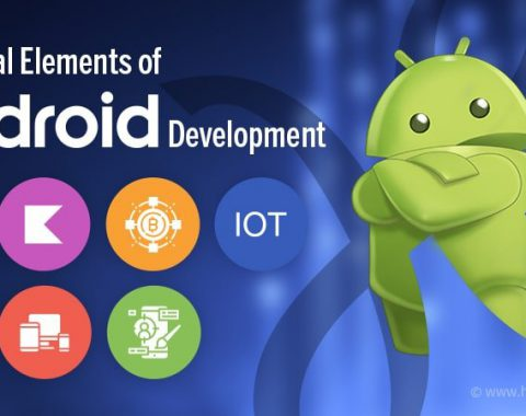 Components of Android Development