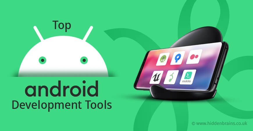 Top Android Development Tools