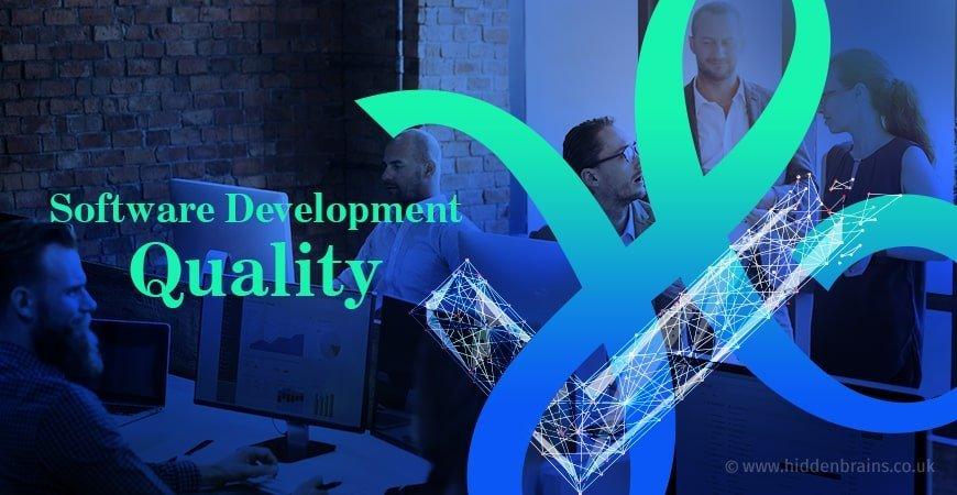 software quality factors, define software quality
