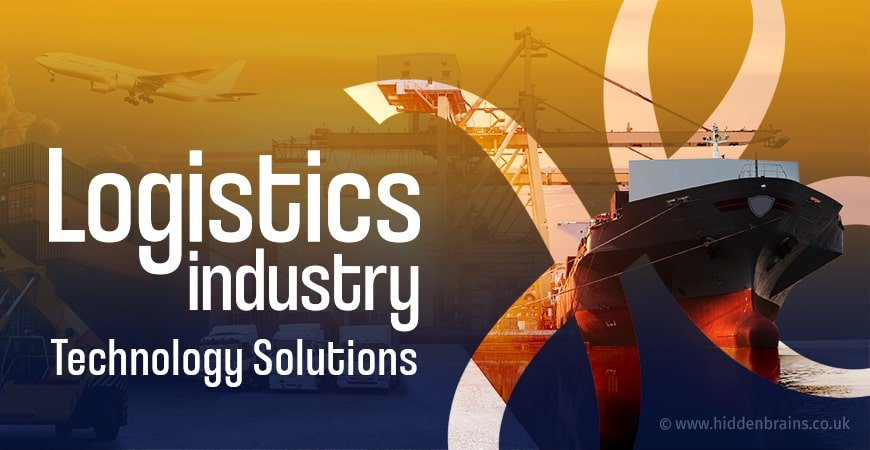 logistics technology