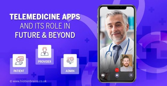Telemedicine App Development With Important Features