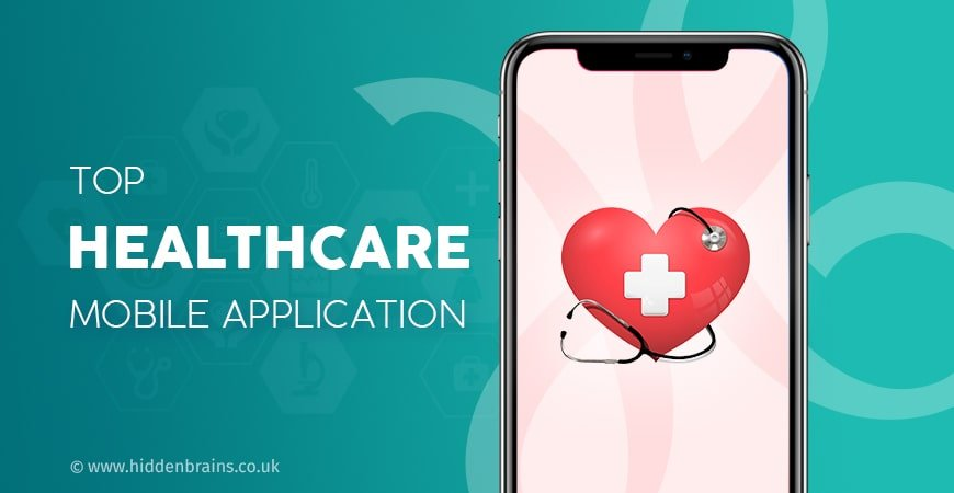 Best Health Apps And Medical Apps For Patients