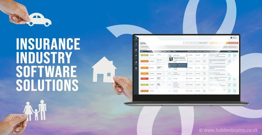 Insurance Software Benefits and Features