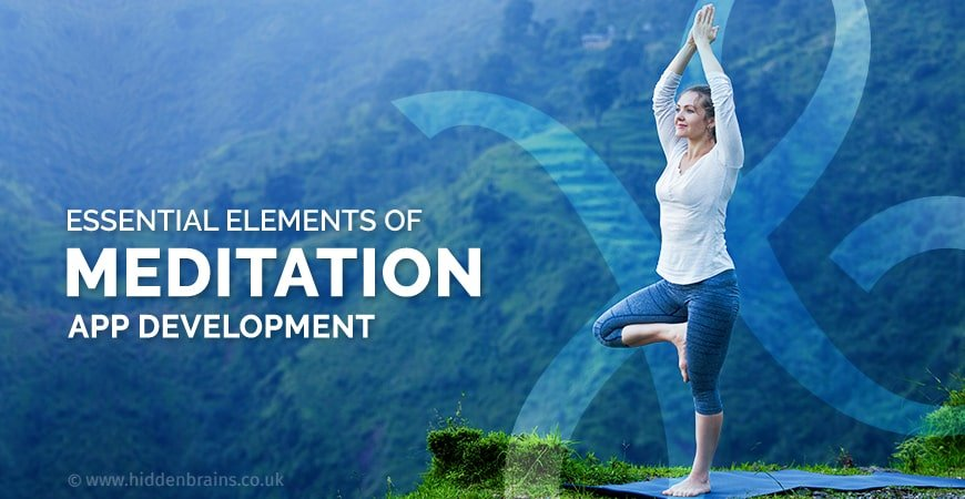 Meditation App like Headspace