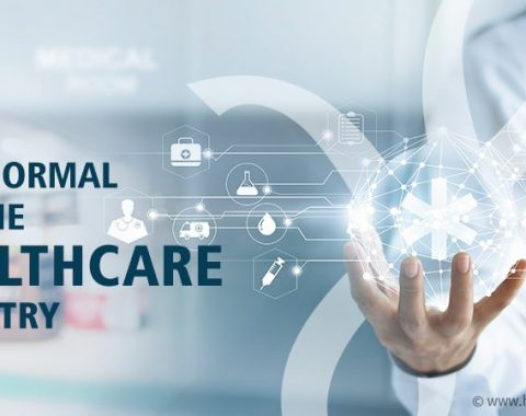 Post Covid 19 - Strategies of the Healthcare Industry