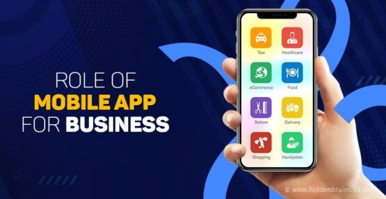 How Mobile Applications are Empowering your Business?
