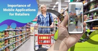 Why should retail businesses launch their own Mobile applications