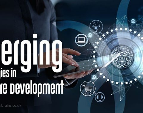 list of emerging technologies
