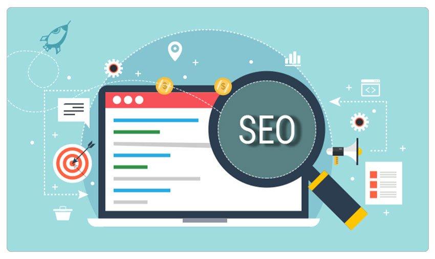 SEO Friendly Website- Convert HTML To WordPress