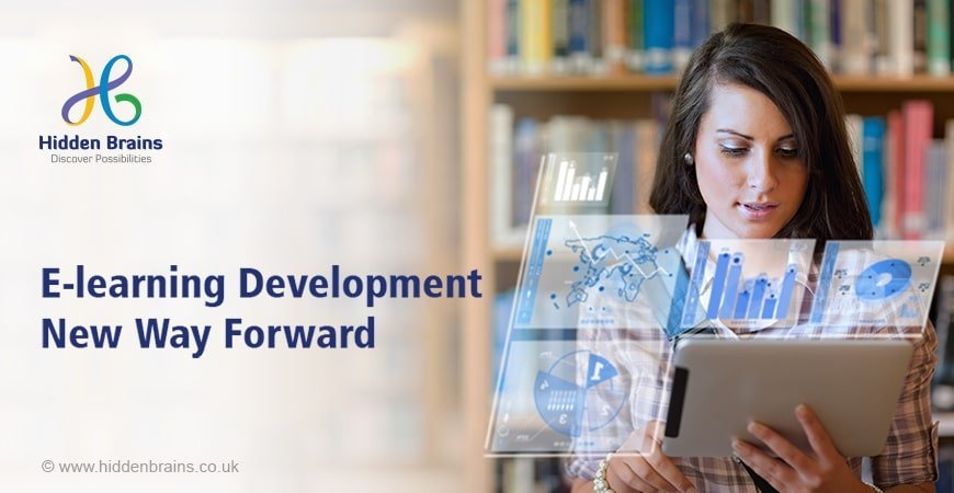 E-Learning Development Process