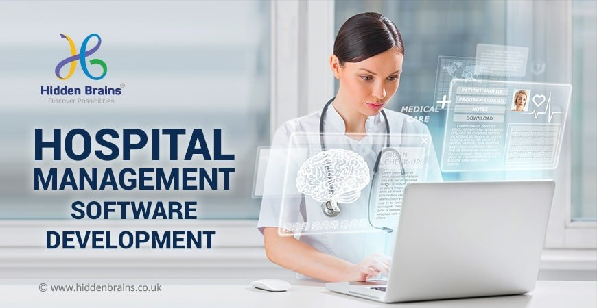 Features hospital management system