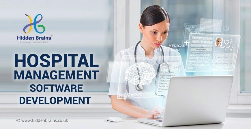 Hospital Management System | Advantage of Hospital Management Software