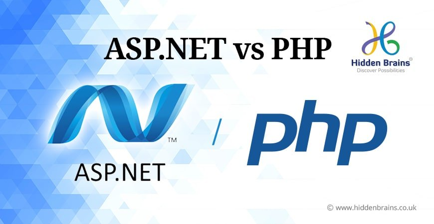 PHP vs ASP.NET | Difference Between Asp.Net and PHP | Asp Net vs PHP